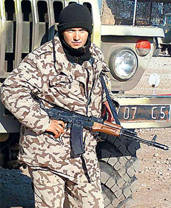 День Героя: Надії Савченко - 35 - фото 8