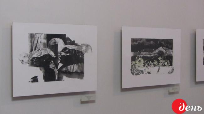 """Вінничанам презентували """"Невидимий сад"""" - фото 1"""