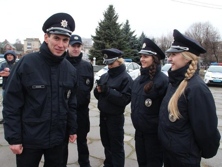 """Головний """"коп"""" Вінниці Редван Усеїнов про перших 100 днів роботи поліції: """"Я думав, буде трохи простіше"""" - фото 1"""