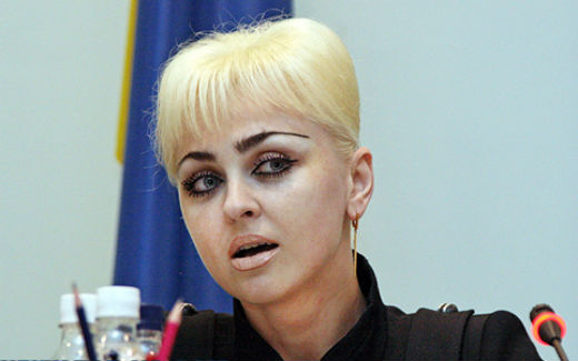 ТОП-9 українських антисекс-символів - фото 9