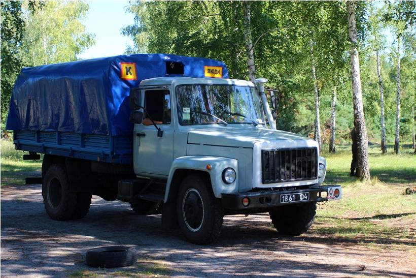 У Харкові майбутніх гвардійців навчили водити  - фото 3