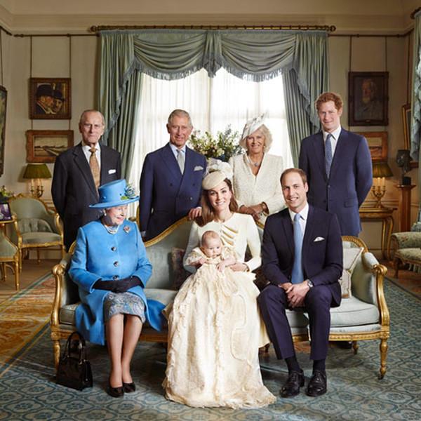 Як Кейт Міддлтон косить під принцесу Діану - фото 35