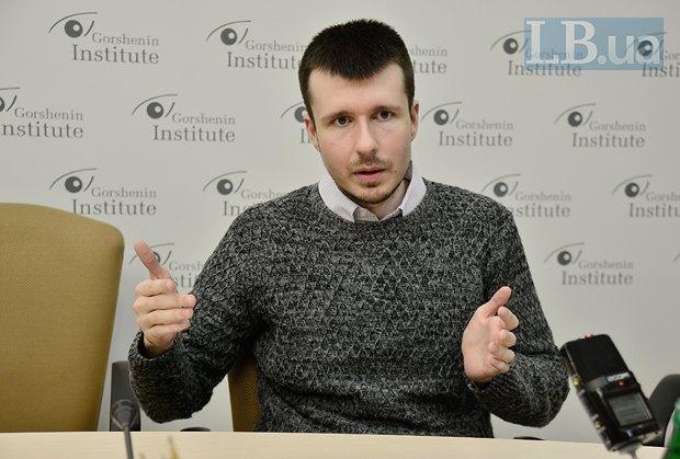"""Іван Примаченко: 25 років на систему освіти """"забивали"""", час схаменутися - фото 1"""