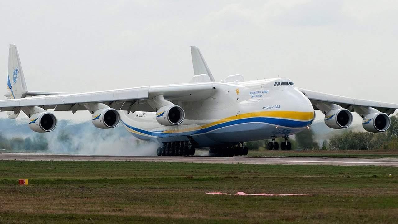 """На заводі """"Антонов"""" кажуть, що разом з Китаєм будуть виробляти """"Мрії"""" - фото 1"""