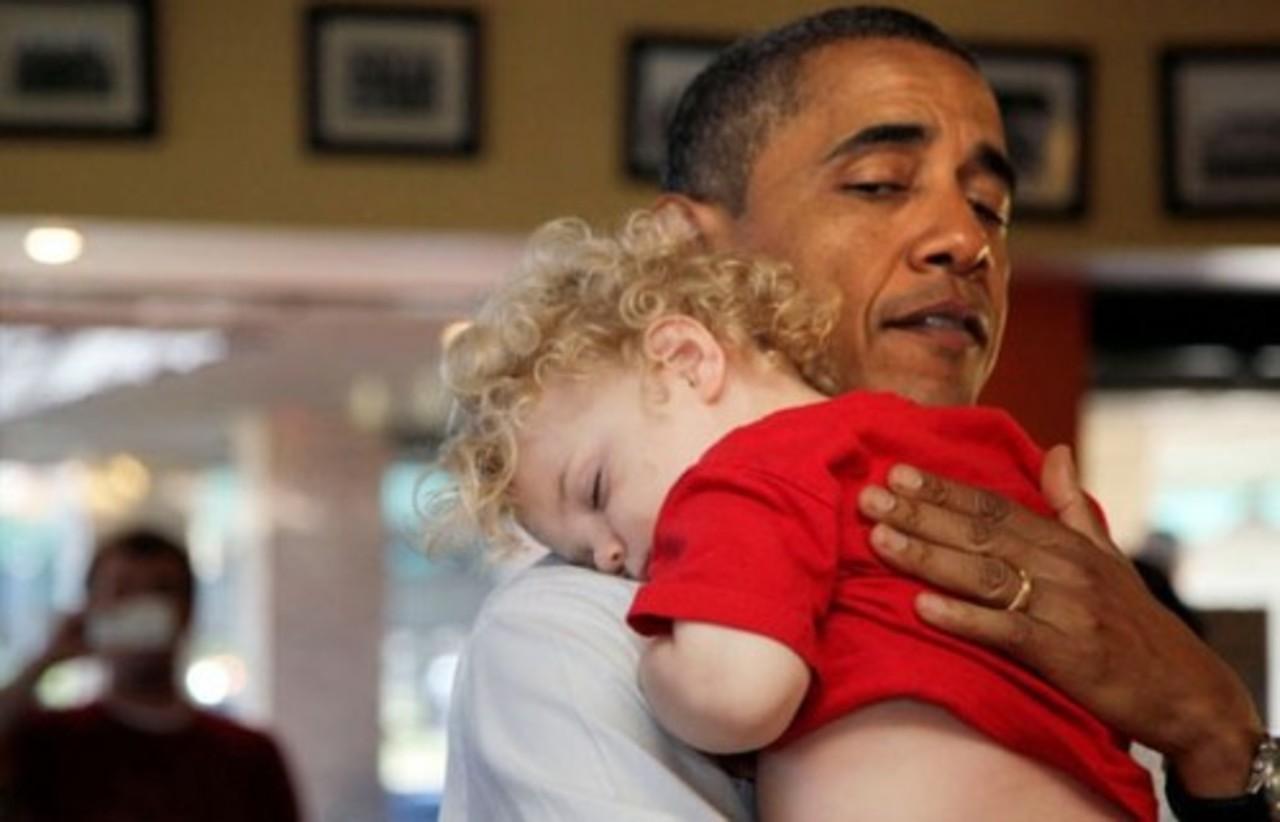 10 причин, чому Порошенко схожий на Обаму і не схожий на Путіна - фото 12