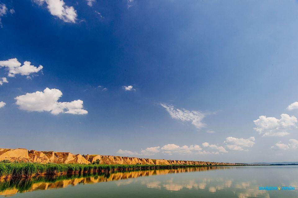 Подорожі Україною: ТОП-10 вражаючих озер - фото 17