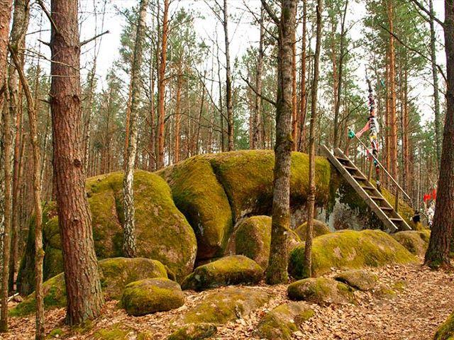 ТОП-10 екзотичних місць для романтичної подорожі на вихідні - фото 28