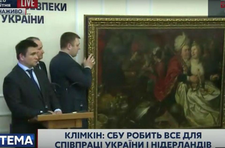 """Грицак розповів, як Україна не використала """"картинний"""" козир перед референдумом у Нідерландах - фото 1"""