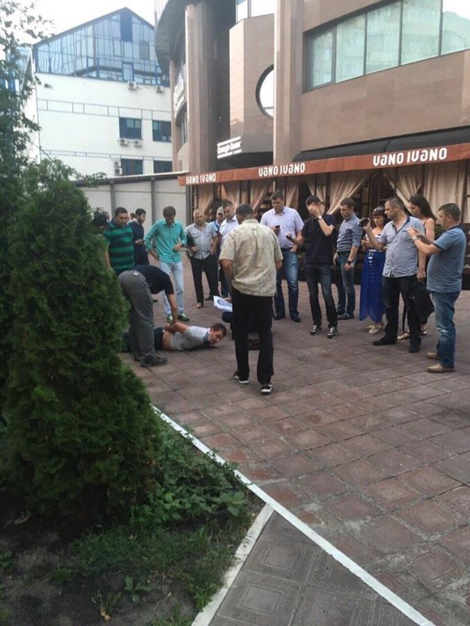 В Україні затримали бізнесмена, який причетний до крадіжки мільярда з Молдови - фото 1
