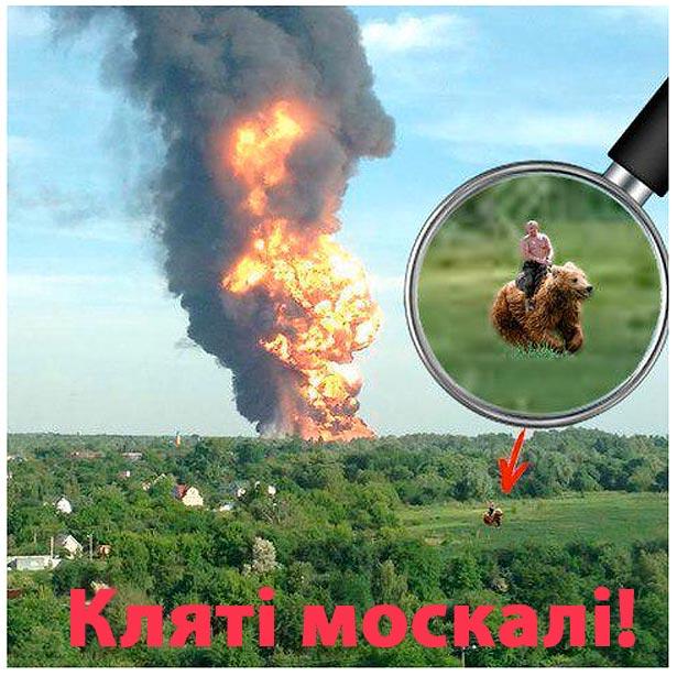 Як Кириленко буде ліквідувати наслідки пожежі під Васильковом (ФОТОЖАБИ) - фото 8