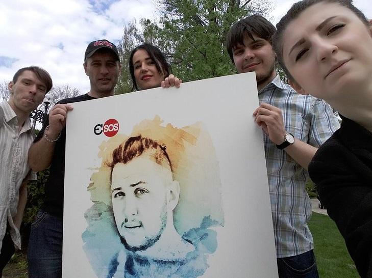 Кримчанин Афанасьєв підписав документи на ексрадицію - фото 1