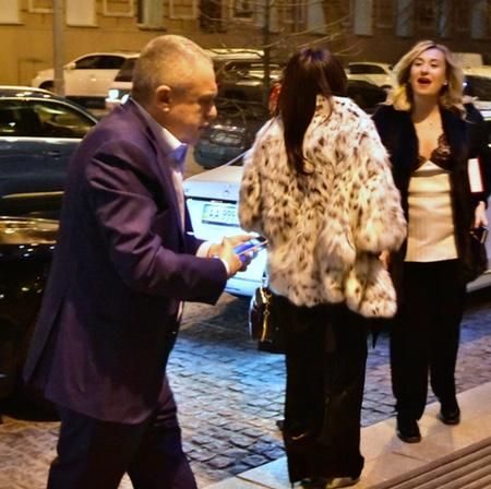 Як Володимир Кличко відзначав день народження з зірками та олігархами - фото 3