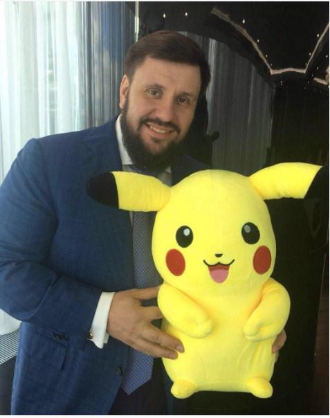 Покемони вже в Україні: Як люди божеволіють через монстриків - фото 3