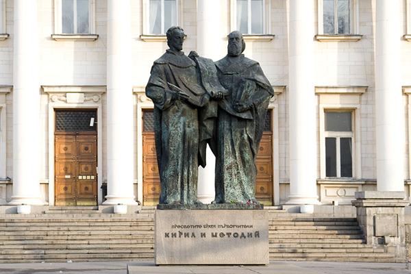5 міфів про Кирила і Мефодія. Кирилицю створили не вони - фото 2
