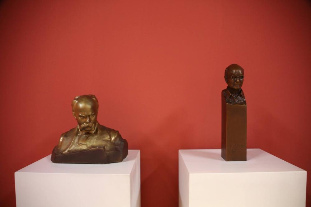 У Пекіні відкрили музей Шевченка (ФОТО) - фото 1