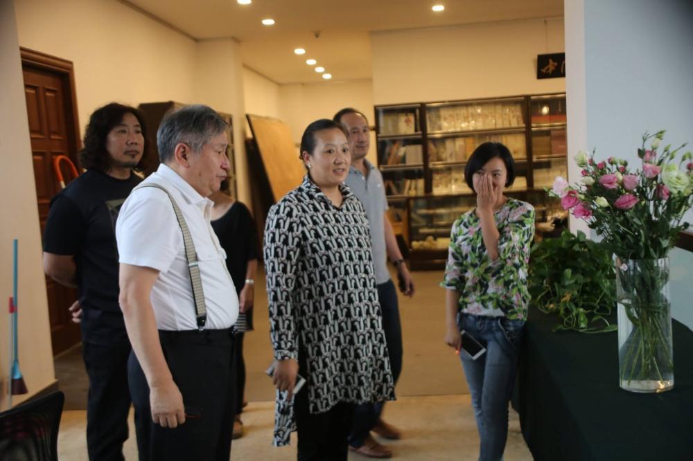 У Пекіні відкрили музей Шевченка (ФОТО) - фото 3