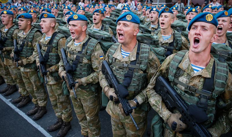 Війна на Донбасі. Підсумки 2016 року (КАРТА, ФОТО, ВІДЕО) - фото 1