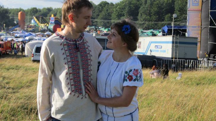 Нова українська мода: сторічна вишиванка з чужого плеча - фото 8