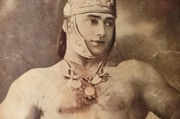 Фірцак-Кротон - видатний закарпатець, який завоював ринг, циркову арену та королеву - фото 1