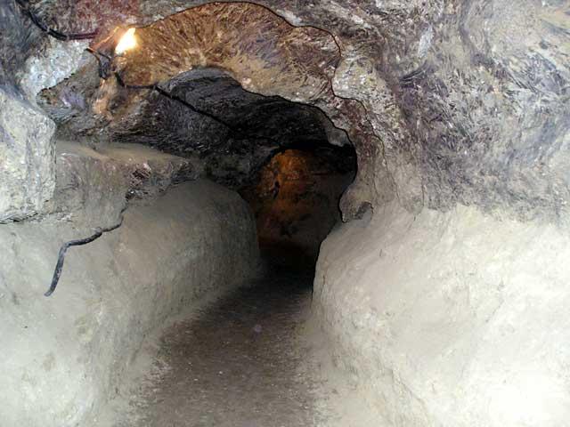 Подорожі Україною: ТОП-10 дивовижних печер - фото 22