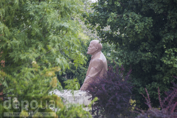 """Як в Україні краще """"продавати"""" Леніна - фото 5"""
