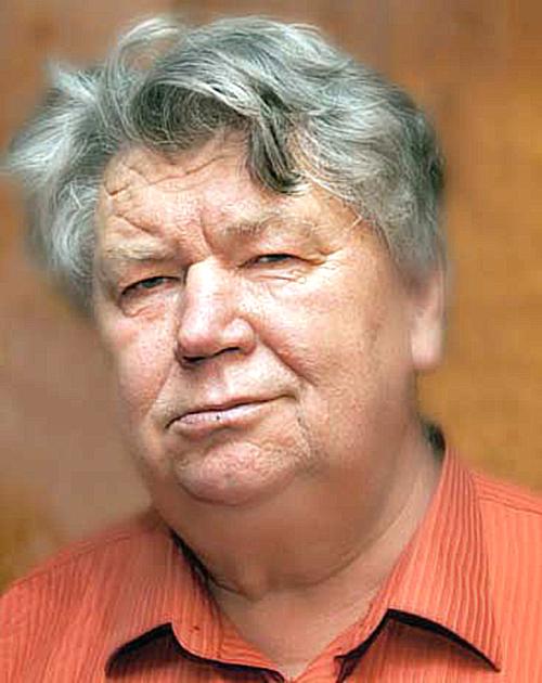 Помер письменник Данило Кулиняк - фото 1