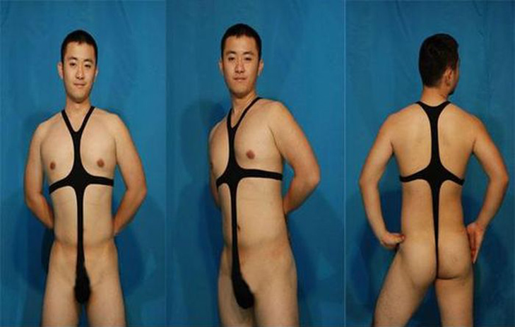 30 кумедних купальних костюмів - фото 25
