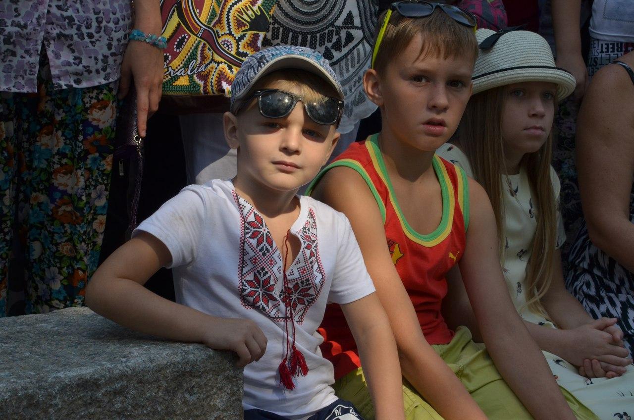 У Миколаєві знов забило містичне Спаське джерелоУ Миколаєві знов забило містичне Спаське джерело