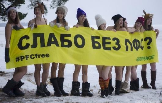 Кишки у сумках та ТОП-10 провокаційних кампаній захисників природи - фото 5