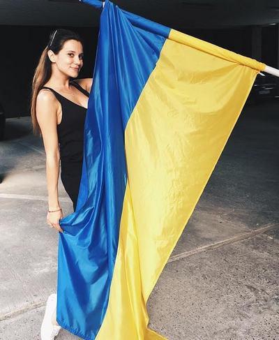 """Чому """"українська"""" триумфантка """"Нової хвилі"""" не має стосунку до України - фото 1"""