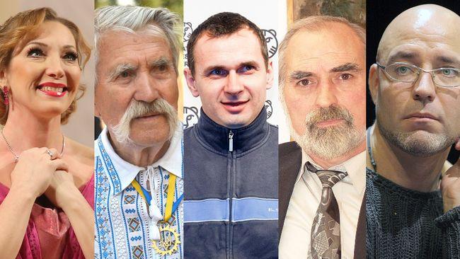 """Сенсація: Серед лауреатів """"Шевченківки"""" жодного письменника - фото 1"""