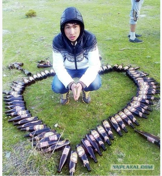 До дня Святого Валентина: 35 жахливо звабливих сердцежерів (18+) - фото 6