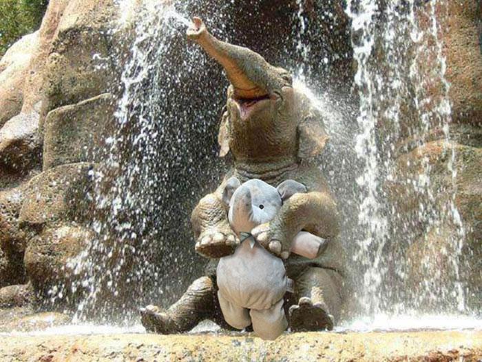 Як батьки довели сину, що загублена іграшка вирішила помандрувати світом  - фото 3