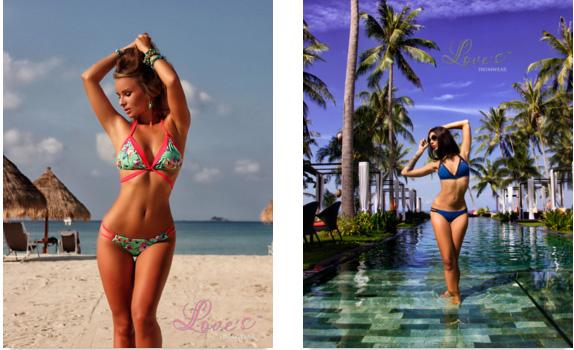 ТОП-8 українських брендів, які створюють круті купальники - фото 9