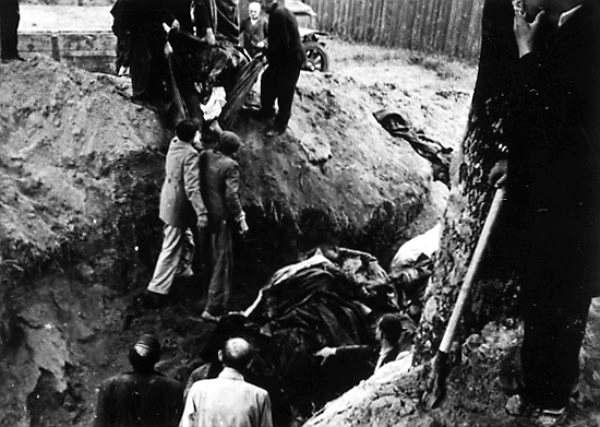 Роковини звірств НКВС: Чому 23 червня Україна відзначає День жалоби - фото 1