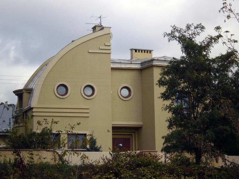 Як архітектори прикрашали і спотворювали Україну - фото 8