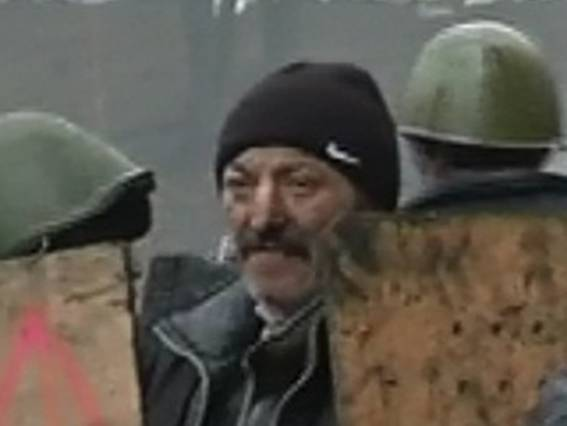 Силовики розшукують п'ятьох чоловіків, обізнаних про вбивства на Майдані  (ФОТО) - фото 3