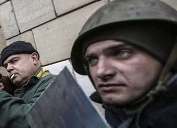 Силовики розшукують п'ятьох чоловіків, обізнаних про вбивства на Майдані  (ФОТО) - фото 2