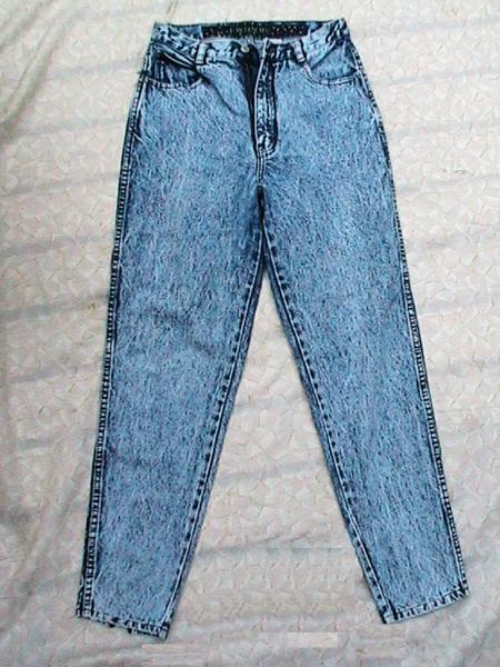 Еволюція джинсів - фото 8