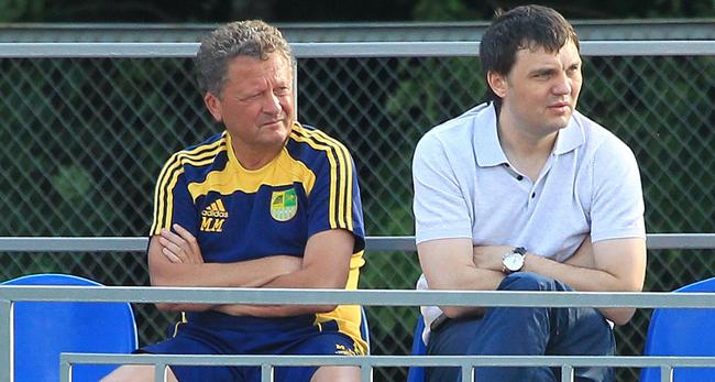 Чому Маркевич стане наступним тренером «Шахтаря» - фото 3