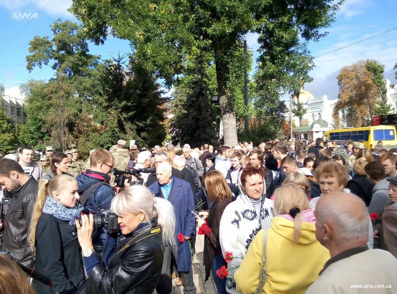 У Києві триває Марш миру (ФОТО) - фото 2
