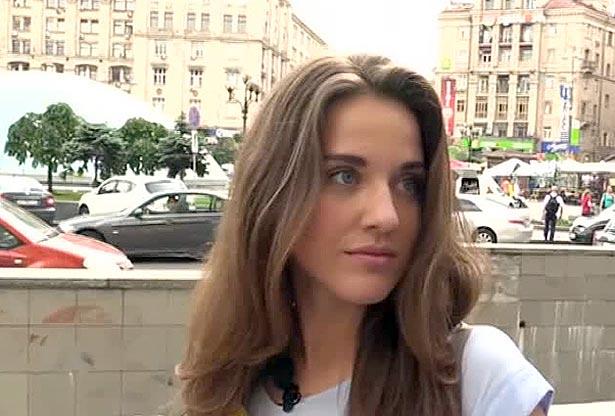 """Міс """"Одеська таможня"""" Юлія Марушевська - фото 8"""
