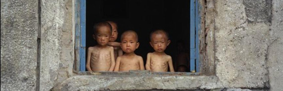 10 найстрашніших голодоморів останніх століть - фото 7
