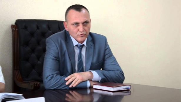 Голова ГУ МВС у Луганській області Анатолій Науменко - фото 9
