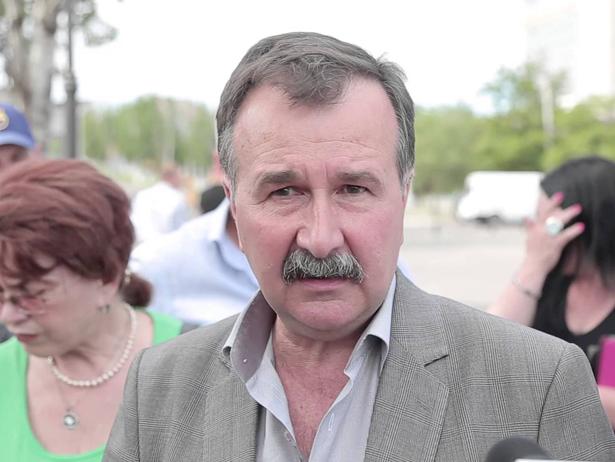 Кого изберут мэрами в крупнейших городах Украины - фото 11
