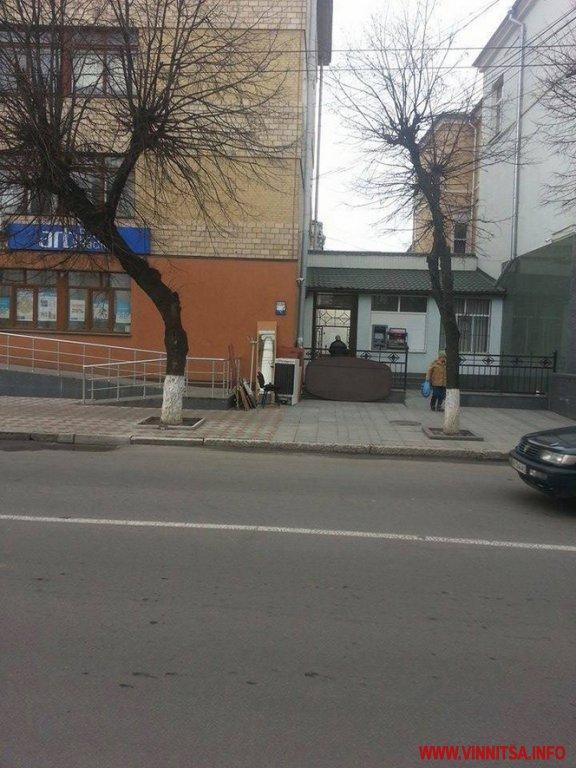 У Вінниці три управління поліції змінили адресу - фото 1