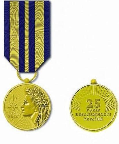 Вінницькому нардепу вручать медаль за заслуги перед країною - фото 1