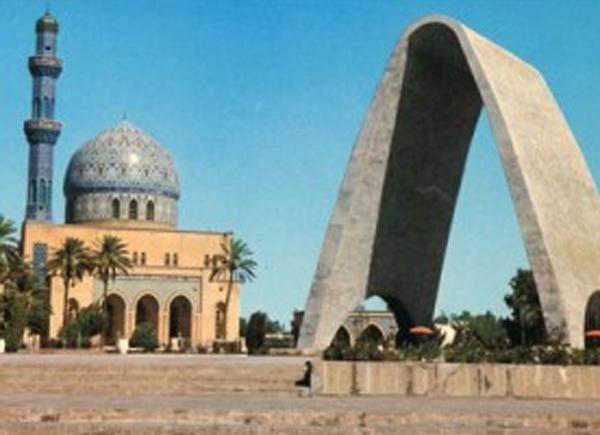 16 пам'яток архітектури, які знищила ІДІЛ - фото 10