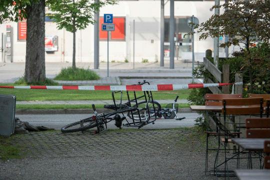 В Німеччині сталась різанина на вокзалі, є загиблий - фото 1