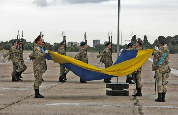 У параді до Дня Незалежності використають техніку з резерву - фото 2